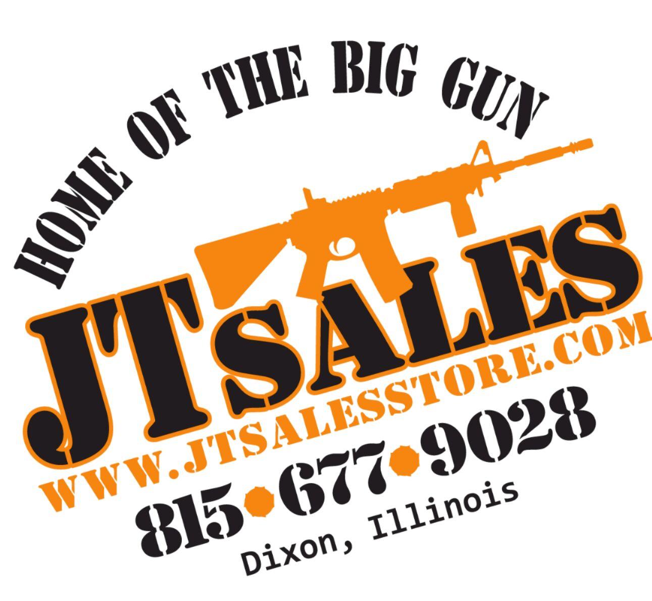 JT Sales